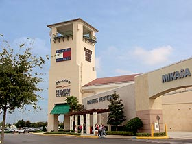 premium outlet - awesome florida homes