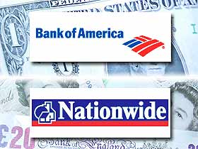 Bank of America US - Nationwide UK - awesome florida homes